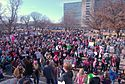 Women's March Topeka, KS 2017 (32072046960).jpg