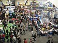 WonderCon 2011 - the WonderCon exhibition floor (5597116018).jpg