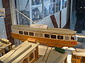 Wooden toy trams at Sporvejsmuseet 05.JPG