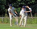 Woodford Green CC v. Hackney Marshes CC at Woodford, East London, England 122.jpg
