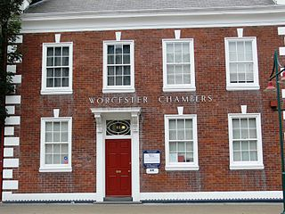 Worcester Chambers