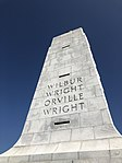 Wright Brothers National Memorial monument 4.jpg