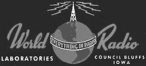 World Radio Laboratories - Image: Wrl