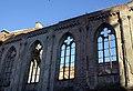 Wrocław ul Żabia Ścieżka - ruiny kościoła foto Barbara Maliszewska.JPG