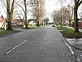 Wythenshawe - Cornishway - geograph.org.uk - 1134322.jpg