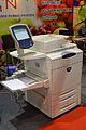 Xerox - Docucolor 252 - Printer - MediaExpo 2013 - Milan Mela Complex - Kolkata 2013-04-27 6462.JPG