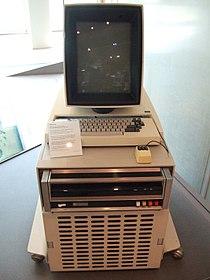 Xerox Alto mit Rechner.JPG