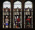 Y Gadeirlan Bangor Cathedral Church, Gwynedd North Wales 21.JPG