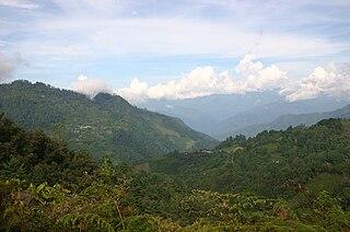 Sierra Madre de Oaxaca
