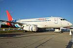 Yamal Airlines, RA-89034, Sukhoi SuperJet 100-95LR (21444968035).jpg
