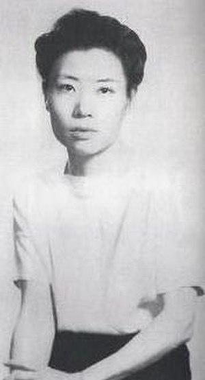 Yang Gang (journalist) - Yang Gang in 1945