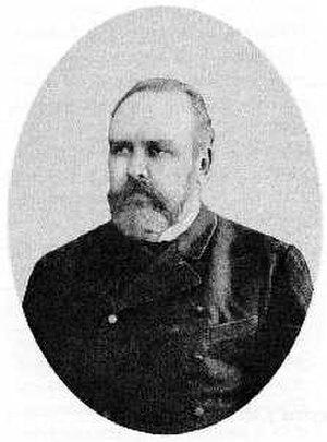 Ivan Yarkovsky - Ivan Yarkovsky