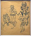 Yasunori taninaka, disegni, 1941-42, 06.jpg