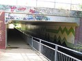 Yeading Brook, The Hillingdon Trail and the A40 subway - geograph.org.uk - 207038.jpg