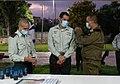 Yehuda Territorial Brigade Change of Command Ceremony 2020 2.jpg