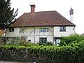 Yew Tree House, Weavering Street, Boxley, Kent - geograph.org.uk - 1281974.jpg