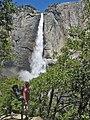 Yosemite Falls. - panoramio.jpg