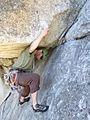 Yosemite Valley - climbing - 01.jpg