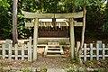 Yoshida-jinja (Kyoto), Sansha.jpg