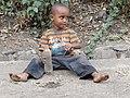 Young Boy in Bahir Dar - Ethiopia (8677067021).jpg