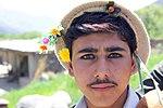 Young Pashai man