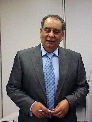 Youssef Ziedan - Image: Yousef Ziedan