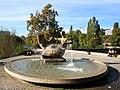 Zürich - James Joice Plateau - Brunnen IMG 1211.JPG