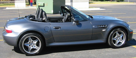Bmw M Roadster Wikipedia The Free Encyclopedia