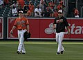Zach Britton, Darren O'Day (41943346445).jpg