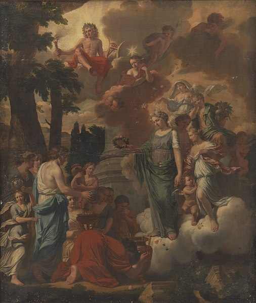 File:Zacharias Webber - A Sacrifice to Apollo - KMSsp602 - Statens Museum for Kunst.jpg