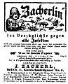 Zacherlin, Bukarester Tagblatt, 28 iun 1885.JPG