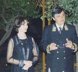 Zamir Kabulov Russian diplomat