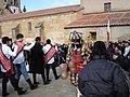 Zangarrón de Sanzoles-Baile a San Esteban.jpg