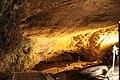 Zedekiah's Cave in summer 2011 (1).JPG