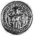 Zegel jerusalem 1467.jpg