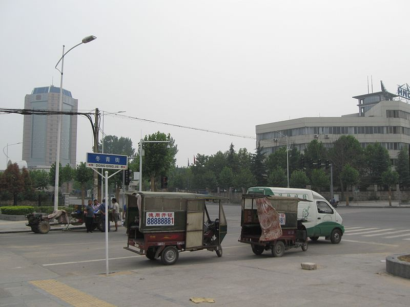 File:Zhongyuan, Zhengzhou, Henan, China - panoramio - 柳少阳 (34).jpg