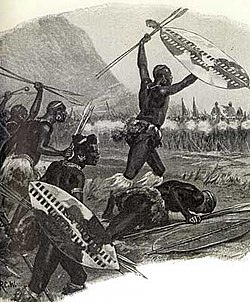 Zulu Aufstand