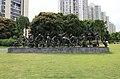 """""""建设者""""-雕塑 sculpture - panoramio.jpg"""