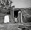 """""""Lajben"""" ob cesti (stranišče), Šmartno 1953.jpg"""