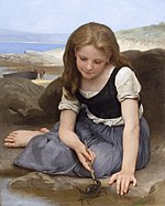 """Le Crabe"" by William-Adolphe Bouguereau.jpg"