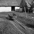 """""""Podrit?nk"""", dvokolesni voz s košem, Vojsko 1959 (3).jpg"""