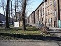 """""""Raków Stary"""" kiedyś osiedle robotnicze z lat 20 - współczesne slumsy. - panoramio.jpg"""
