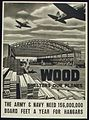 """WOOD SHELTERS OUR PLANES"" ""THE ARMY & NAVY NEED 156,000,000 BOARD FEET A YEAR FOR HANGERS"" - NARA - 516183.jpg"