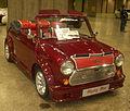 '69 Mighty Mini Convertible (Auto classique).JPG