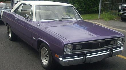 plymouth valiant wikiwand 1971 valiant scamp w non oem headlamps wheels and stripe