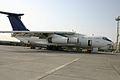 ? Ilyushin IL.76TD East-West Cargo (8391040709).jpg