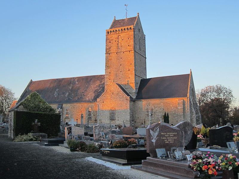 Le Val-Saint-Père, Manche