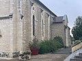Église St Didier St Didier Formans 4.jpg