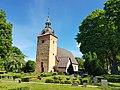 Ösmo kyrka 20160604 04.jpg