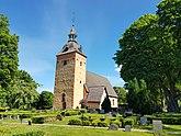 Fil:Ösmo kyrka 20160604 04.jpg